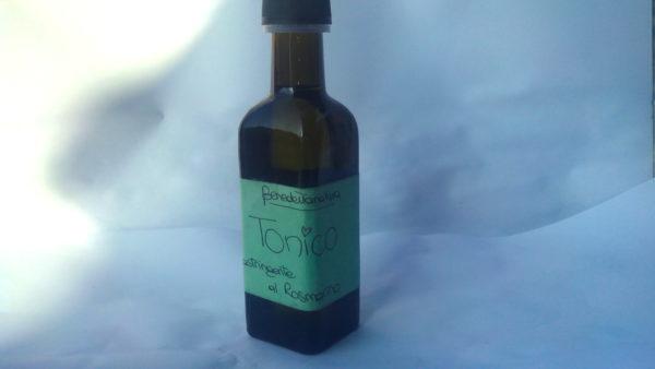 Tonico al rosmarino