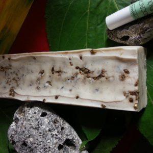 sapone naturale vegetale